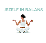 Jezelf in Balans Logo